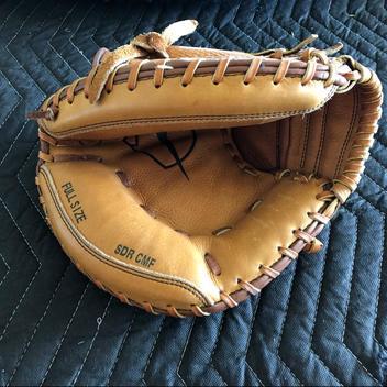 Nike Diamond Ready Full Size Sold Baseball Gloves Mitts 5a155a7348e21