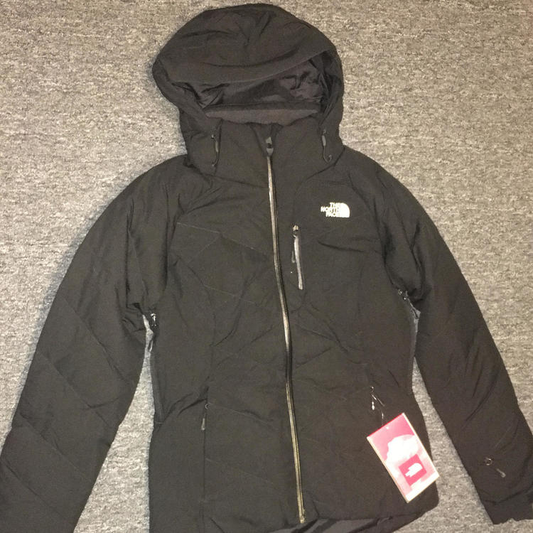 the north face new north face manza down jacket women s xs rh sidelineswap com