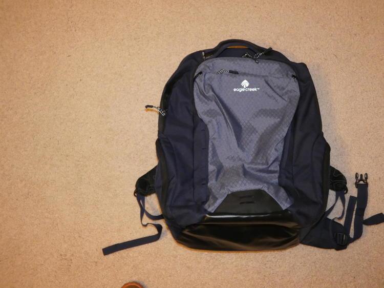 7d64d9dd1c New Eagle Creek Wayfinder Backpack 40L
