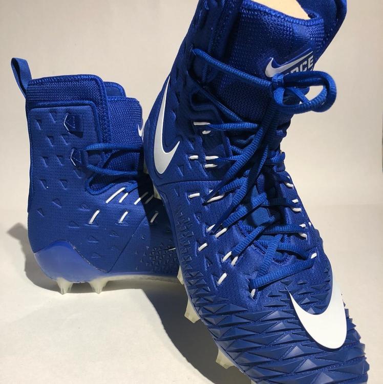 Nike Force Savage Elite Size 13 Lacrosse/ Cleats ...