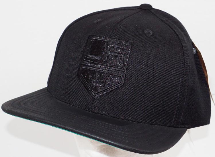 promo code d5b36 f15c2 LOS ANGELES LA KINGS TONAL EMBOSS HAT - NHL HOCKEY OEM AMERICAN NEEDLE ONE  SIZE
