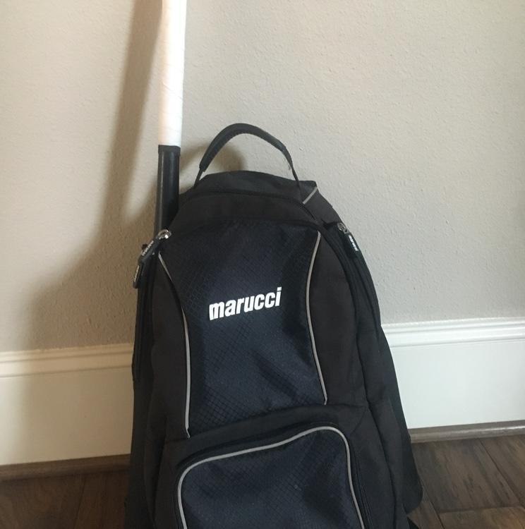 Marucci Bat Bag