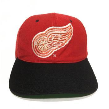 0aaf23cb Edmonton Oilers Adult Script Snapback Hat by Zephyr | Hockey Apparel ...