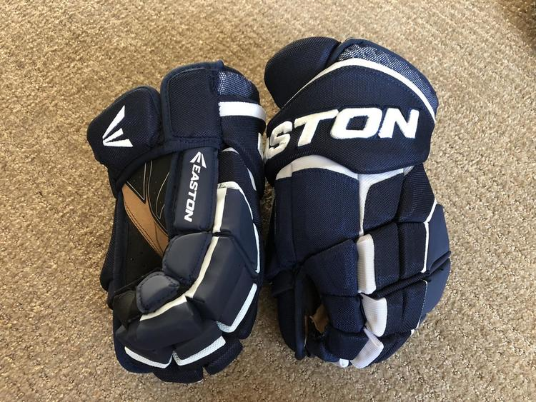 17073553dd6 Easton Stealth Cx Gloves Review Image Of. Easton Stealth Cx Sr Hockey Gloves