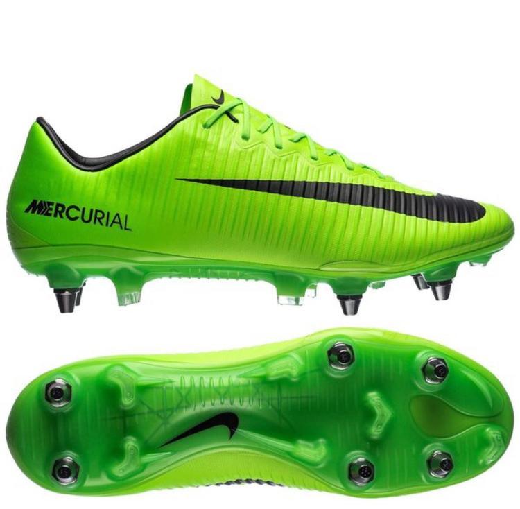 brand new 8237a 19caf Nike Mercurial Vapor XI Size 10 SG