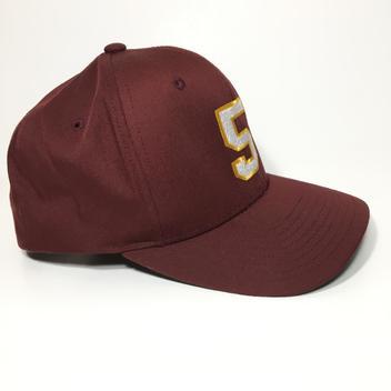 Vintage Heath Shuler Washington Redskins Snapback Hat  98a2a2c0c