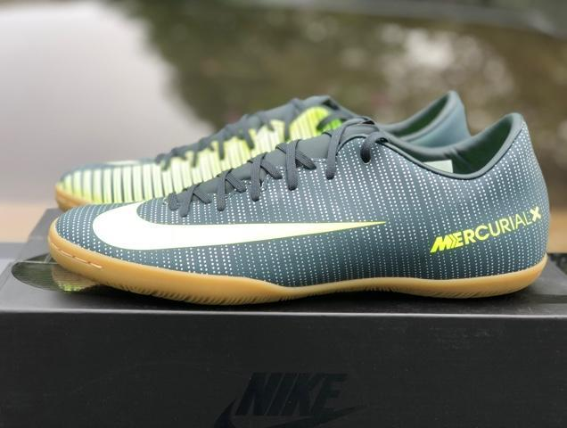 Nike Cr7 Mercurial Victory Vi Indoor Shoes Soccer Cleats