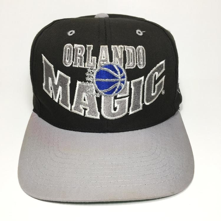 online store 40811 5c8e4 ... official store vintage orlando magic snapback hat 19a2e 7e2d6 ...