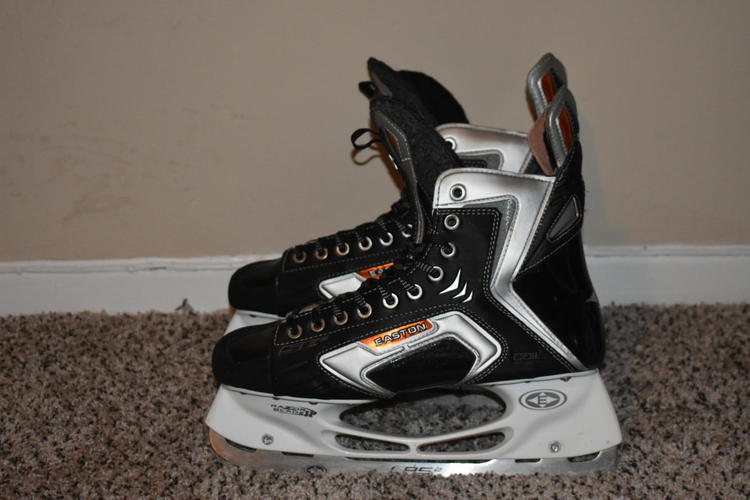a446b1d1da1 Easton SYNERGY SE16 Skates Senior Size 12