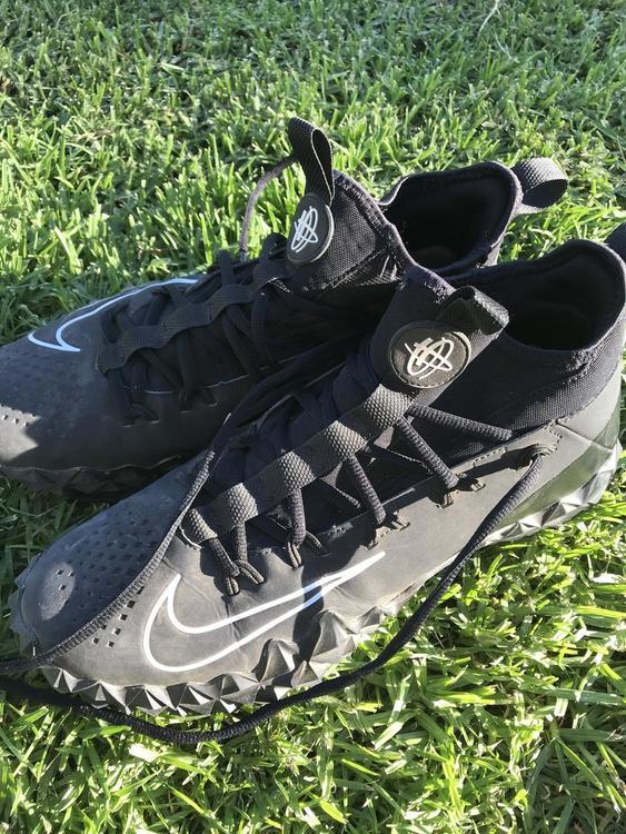 8411fc941b16 Nike Huarache 6 LX Men s Turf Shoes