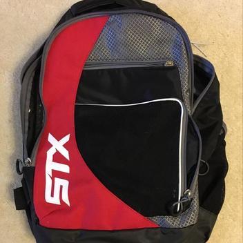 Stx Lacrosse Bag