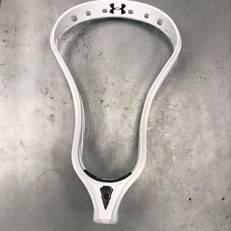 9fef3f182f UNDER ARMOUR COMMAND LOW MENS LACROSSE HEAD (BRAND NEW) - EXPIRED