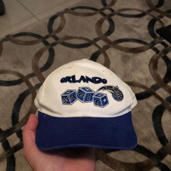Vintage Orlando Magic SnapBack - EXPIRED 9549fc6f2a5e