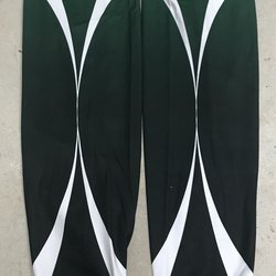 Red SP Edge Style Pro Stock Hockey Navy White// One Size 9290