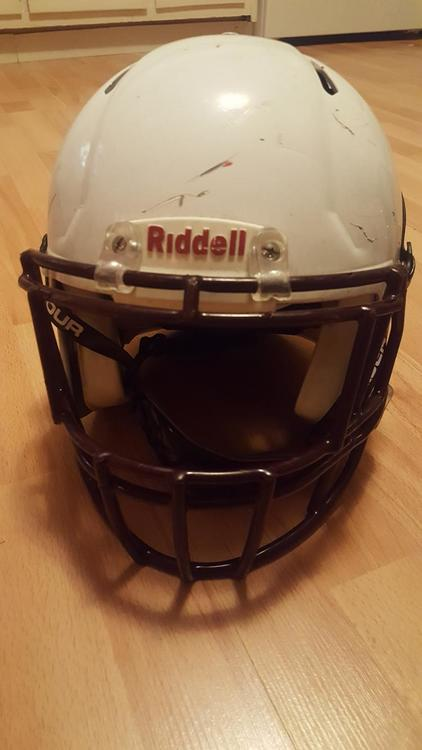 equipment Adult football