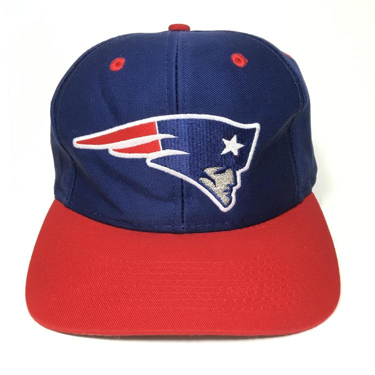 726817b5 ... spain vintage new england patriots snapback hat sold cc488 716de