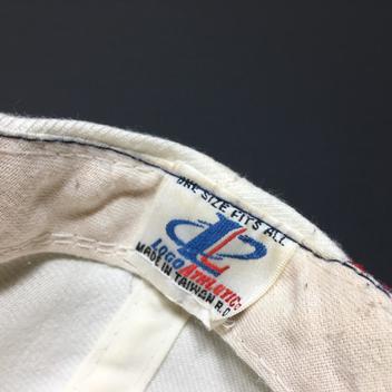 Vintage St Johns Red Storm Snapback Hat Logo Athletic Sharktooth - SOLD.  Comments (0) Favorites (6) d9502deae94d