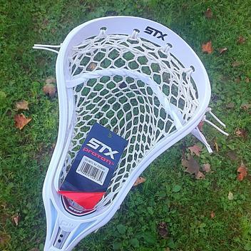 STX Lacrosse Proton U Unstrung Head