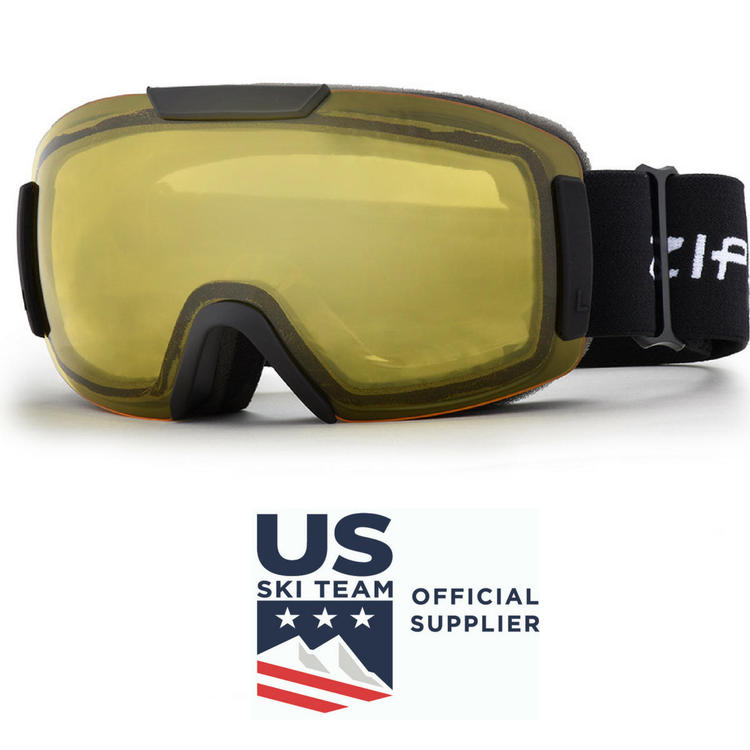 0d2df4bd46f Zipline Podium ST Goggles - Yellow Lens. Related Items
