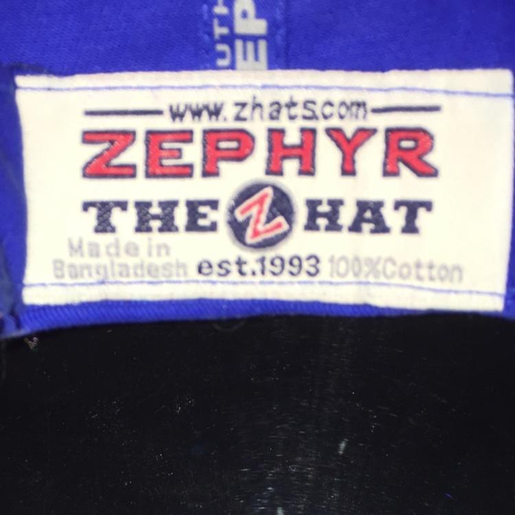 26ef4c57 Edmonton Oilers Adult Script Snapback Hat by Zephyr | Hockey Apparel,  Jerseys & Socks | SidelineSwap