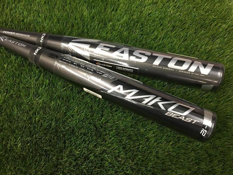 New Easton Mako Beast 31