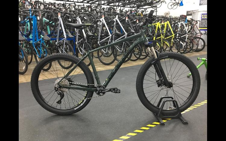 554f10779fc Cannondale Cujo 2 2019 multiple sizes available   Bikes Complete ...