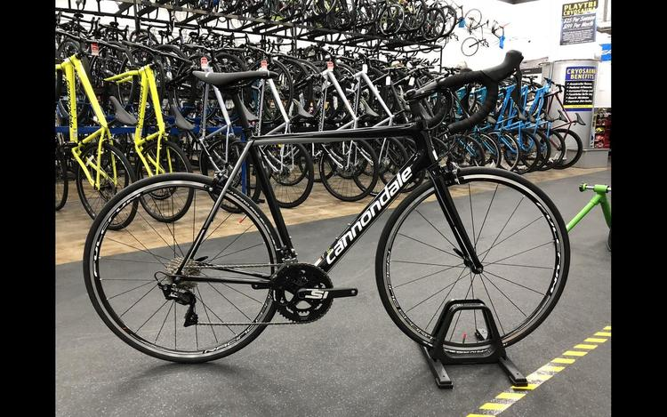 d5a8cd149f0 Cannondale SuperSix EVO Carbon 105 2019 multiple sizes available. Related  Items