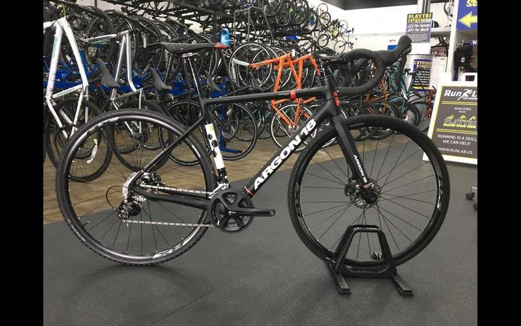 1f582a71ad5 Argon 18 Krypton X Road 105 Size 53 | Bikes Complete Bikes ...
