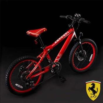 18f314d78e7 Ferrari CX-30 Youth Kids Mountain Bike Kids Bicycle 20 Inch Wheels ...