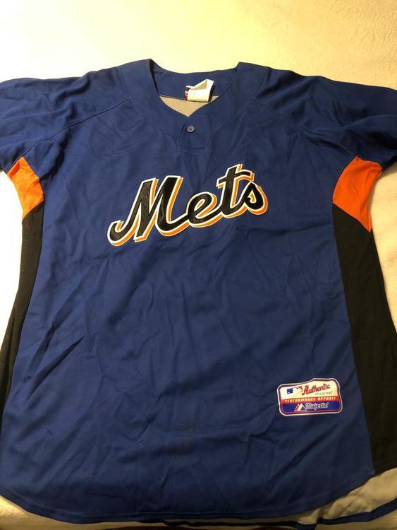 b41e1d84a98b69 New York Mets Spring Training Jersey | Baseball Apparel & Jerseys ...