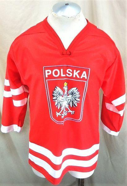 info for 8553c 44bf7 RETRO POLAND NATIONAL TEAM
