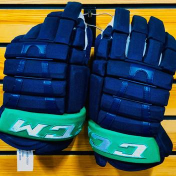 126cb192e3d 15 Available. CCM Tacks 4 Roll Pro Gloves