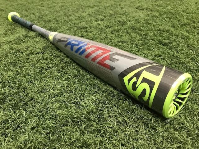 Louisville Slugger New 2019 PRIME 919 (-10) 2 5 8 USA Bat (1 Year Warranty)   7c990f012