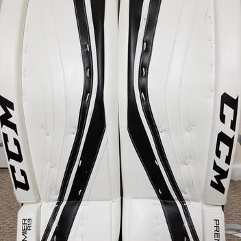 Hockey Goalie Leg Pads Buy And Sell On Sidelineswap