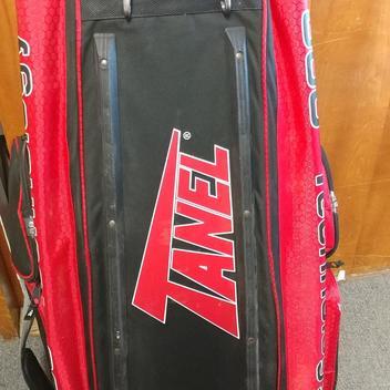 f39a7dab912a Tanel 360 R.A.G.E. /Softball Wheel Bag | SOLD | Baseball Bags ...