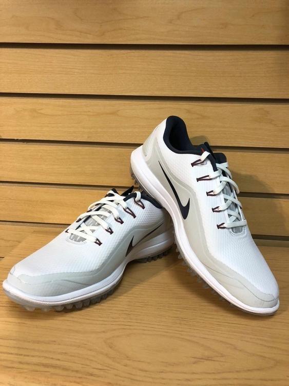 631bc400036a Nike New 2018 Lunar Control Vapor 2 White Platinum Size  7-14 ...