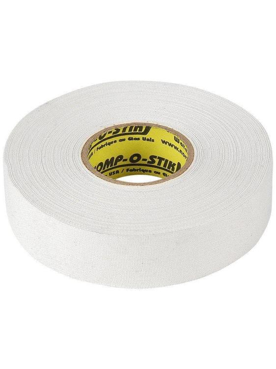 5558059c7c16 Cloth Hockey Stick Tape WHITE. Related Items