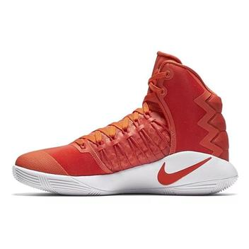 9a2ebb6843b6 Nike Womens Hyperdunk 2016 TB Orange Basketball Shoes 10.5 Medium 844391