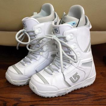 Burton Coco Snowboard Size Women Size 7 Sold Snowboarding Boots