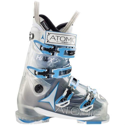 on sale c99b2 4852b SKI BOOTS ( 23.5 ) ATOMIC HAWX 2.0 90 BRAND NEW IN BOX 23.5 BEAUTIFUL BOOTS