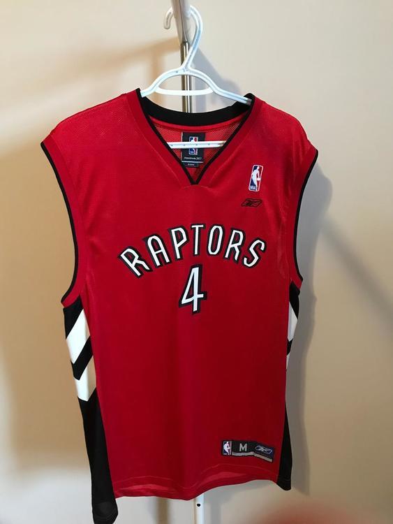 various colors 1ba74 cf6cd Chris Bosh Toronto Raptors (NBA Authentics)