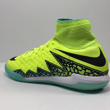 bc8d05c22d549 Nike New HypervenomX Proximo IC Men's Indoor Court Futsal Shoes sz 9 ...