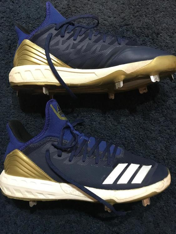 a902c61201d Adidas Boost Icon 4 Cleats