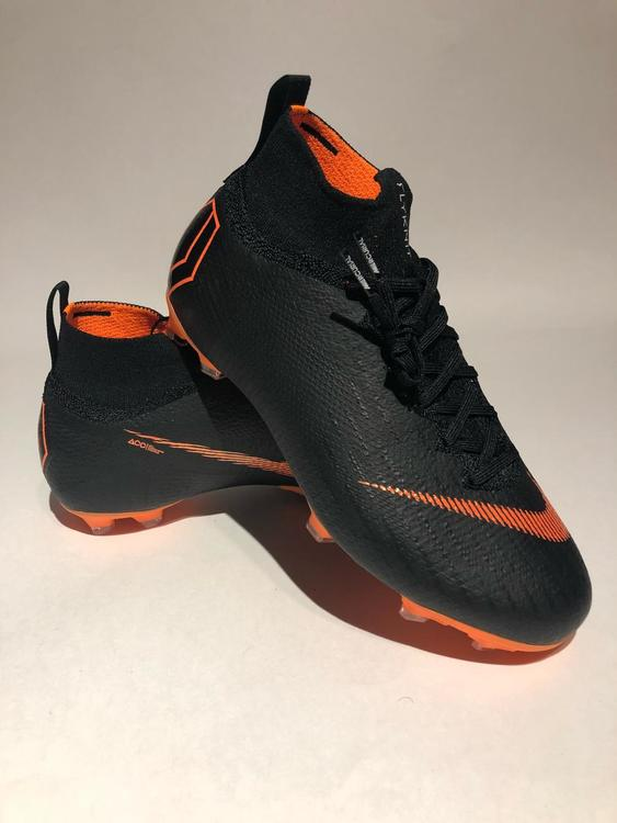 6a8997d18 Nike JR Mercurial Superfly 6 Elite FG Size 5.5Y Soccer Cleats. Related Items