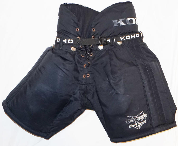 KOHO ULTIMATE PADDED ICE HOCKEY PANTS - JUNIOR SMALL 23