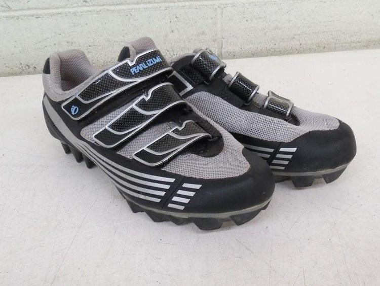 Pearl Izumi Vagabond M4 Mountain Bike Cycling Shoes W Spd Cleats Us