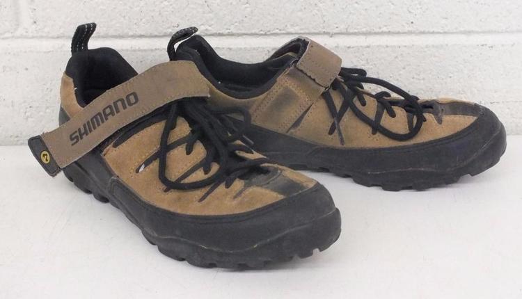 71e4e7e8901 Shimano SH-M035 Mountain Bike Cycling Shoes w SPD Cleats US Women s 7 EU 39  LOOK. Related Items