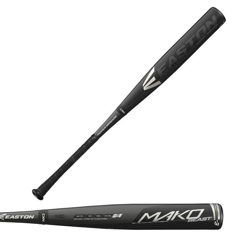 Easton 2017 MAKO BEAST BBCOR (-3) Bat - BB17MK  No Trades ... a5067e590