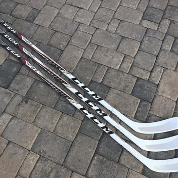 09ef65fcb23 CCM RBZ Revolution Hockey Sticks