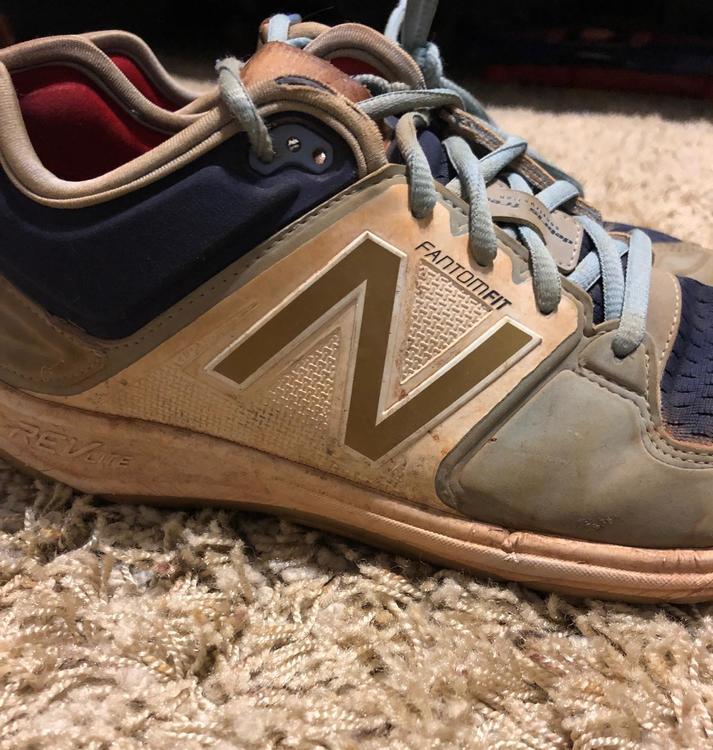 New Balance Custom Cleats | Baseball